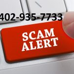 402-935-7733: Legit or Scam? Everything you need to Know